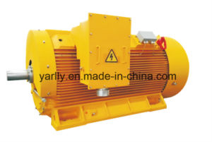 Y3 Three-Phase Low-Voltage High-Power Motor pictures & photos