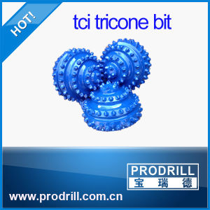 New Arrival Wholesale Well Drilling Rock Drill TCI Tricone Bit pictures & photos
