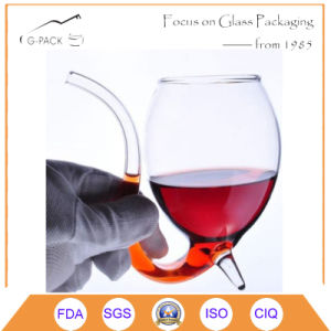 300ml Vampire Devil Red Wine Glass Cup pictures & photos