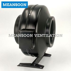8 Inches Circular Hydroponics Ventilation Inline Duct Fan pictures & photos