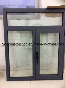 Casement Window with Double Glazing pictures & photos
