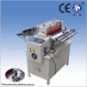 Intermittent Cutting Machine Without Waste Material pictures & photos