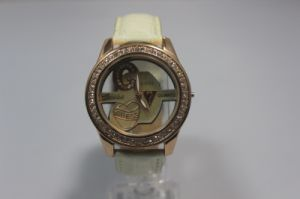 Rhinestone Originality Magic Hollowing out Watch pictures & photos