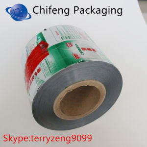 Potato Chips Packaging Film pictures & photos