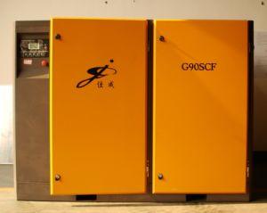 Electric Direct Drive Screw Air Compressor G90scf-8