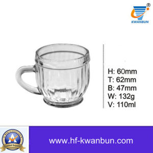 Hot Sale Clear Glass Beer Mug Glass Cup Glassware Kb-Hn0921 pictures & photos