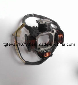 Motorcycle Stator Coil