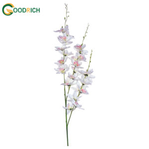 Colourful Dancing Orchid Artificial Flower pictures & photos