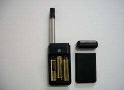 Electronic Cigarette AAA Battery Type