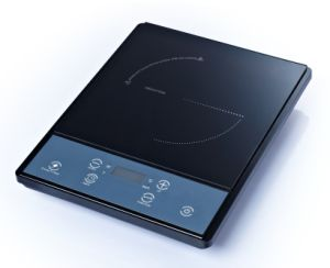 Induction Cooker with Coil Plate (RC-K2009)