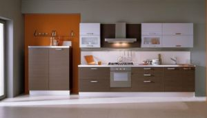 2014 Cheap Modular Kitchen Cabinet Price (customize) pictures & photos