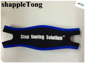 Stop Snoring Solution Chin Strap Belt pictures & photos