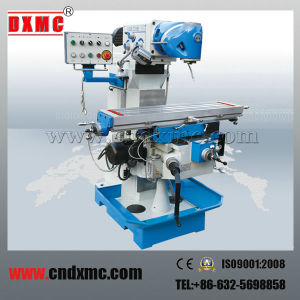Xq6226b Milling Machine with 3 Axis Digital Readout pictures & photos