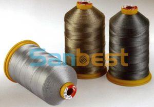 100% Nylon (Nylon6 & Nylon6.6) Multi-Filaments Sewing Thread pictures & photos