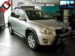 PU Body Kit for Toyota RAV4, Bodykits 2009-2011 Design