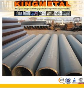 32 Inch Spiral Welded Large Diameter Steel Pipe and Tube pictures & photos