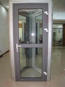 Top Quality Powder Coating Aluminium Casement Door (BHA-DC10) pictures & photos