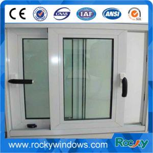 Good Quality PVC Window Profile Casement Windows pictures & photos