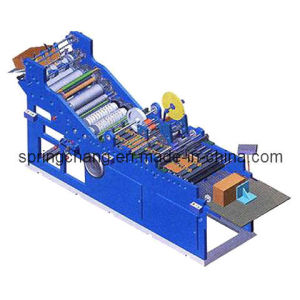 Pocket Style Envelope Making Machine (WF53 Series) pictures & photos