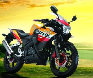 New Sport Motorcycle Jd200-26