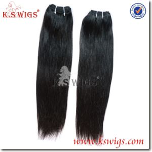 China Hair Supplier of Brazilian Hair Extension pictures & photos