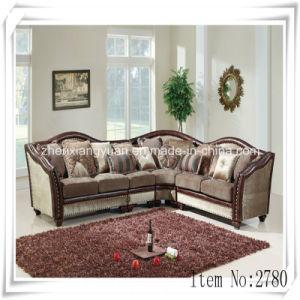 Antique Style Furniture Classic Sofa Set (A-2780)
