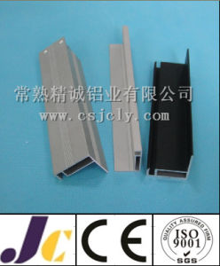 Solar Panel Frame Aluminum, Aluminum Profile (JC-P-84071) pictures & photos
