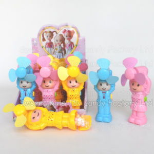 Kids Fan Toy Candy (130904) pictures & photos
