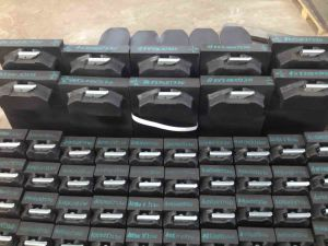 40*122*1370mm (II A) Forklift Forks for Sale pictures & photos
