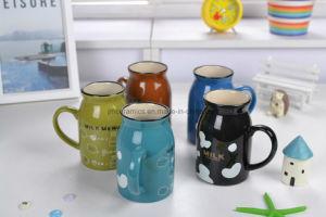 Ceramic Milk Jar pictures & photos