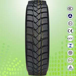 Heavy Duty Radial Truck Tyre Steel Tyre Semi Truck Tyre (12.00R20) pictures & photos