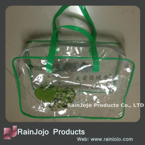 PVC Bedding Packing Bag Pillow Bag pictures & photos