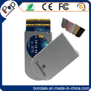 Wholesale Card Holder RFID for ID Card pictures & photos