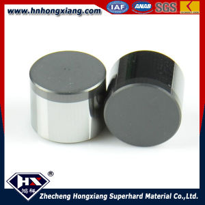 Polycrystalline Diamond Insert for Gas Drilling and Cutting Tools pictures & photos