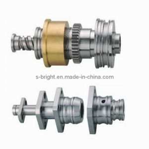 CNC Machining Part/ Metal Fabrication / Axle pictures & photos