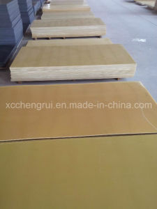 Epoxy Glass Cloth Laminate Sheet pictures & photos