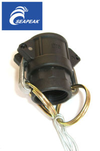 PP Camlock Coupling Type D pictures & photos