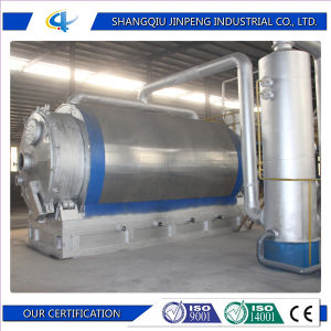 Pyrolysis Fuel Oil Plant pictures & photos