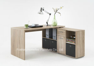Functional Convenient Home Office Furniture Computer Desk pictures & photos