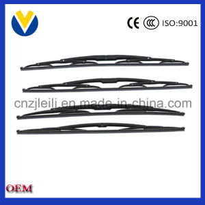 Auto Parts Winshield Wiper Flat Blade for Bus pictures & photos