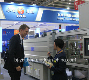Spring Water Palletizer (Beijing YCTD) pictures & photos