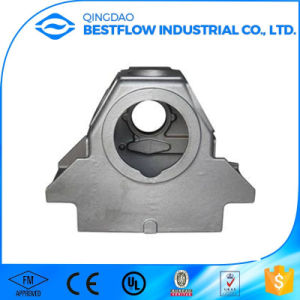 Precision Alunimum Die Casting for ATO Part pictures & photos