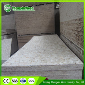 Hot Furniture/Decoration/Packing Grade OSB pictures & photos