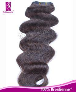 Wholesale Donor Cheap Body Wave Brazilian Virgin Hair (GP-BR-BDV)