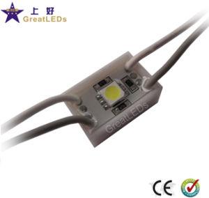 SMD LED Module (GFT2210-1X 5050)