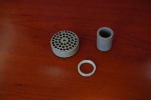 Insulator of Peek Nylon PTFE Devlon Engineering Plastic pictures & photos