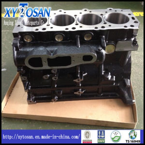 Cylinder Block for Mitsubishi 4D56/ 4D56t/ 4G64/ 4G54/ S6k/ 4m40 pictures & photos