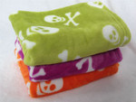 100% Polyester Polal Fleece Blanket for Children (XWN-BSH021)