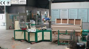 Big Core Winding Machine (TZ-50A)