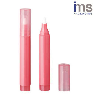 Plastic Cosmetic Pencil / Lip Stain Pen pictures & photos